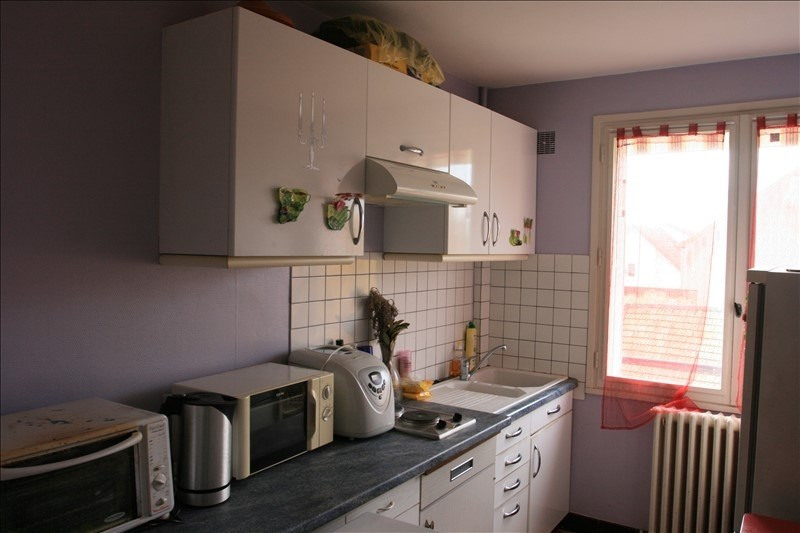 Location appartement Moulins 650€ CC - Photo 3