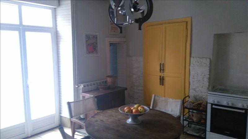 Revenda casa St pierre le moutier 82000€ - Fotografia 5