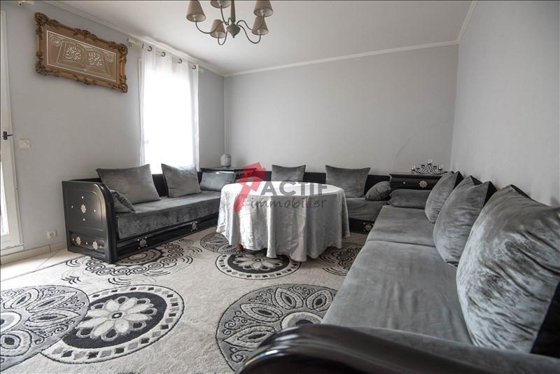 Vente maison / villa Courcouronnes 207000€ - Photo 1