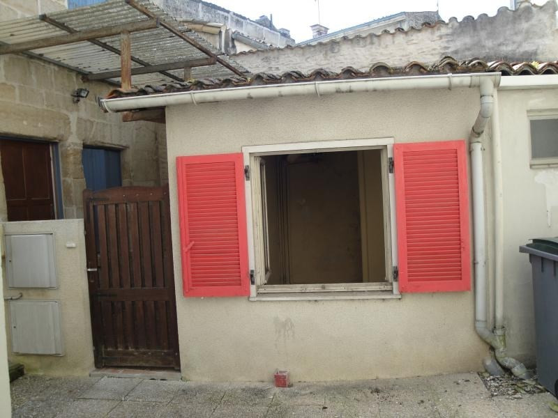 Vente maison / villa Niort 65 000€ - Photo 4