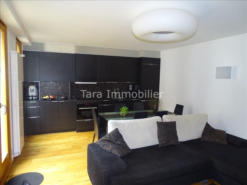 Vente appartement Chamonix mont blanc 498000€ - Photo 1