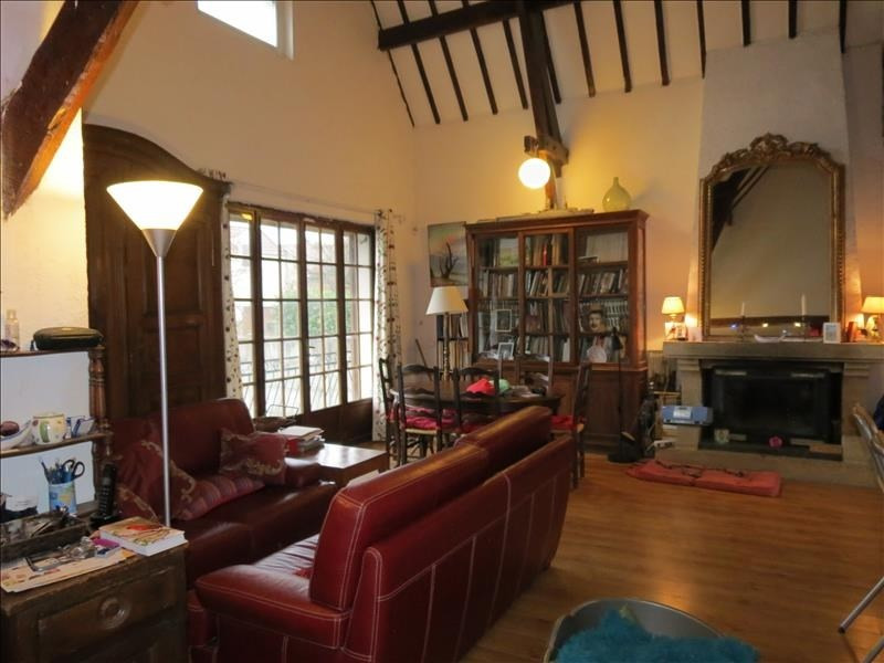 Vente maison / villa St leu la foret 467000€ - Photo 4