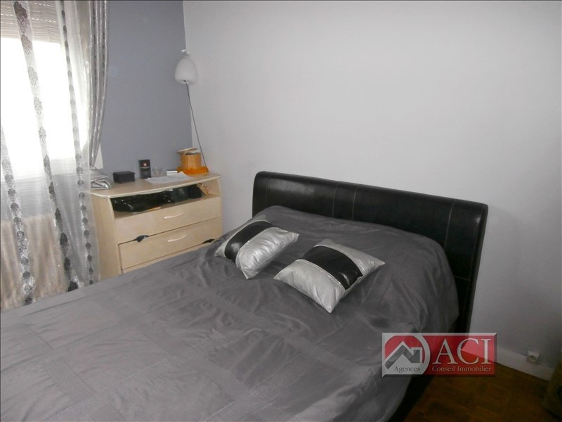Sale apartment Montmagny 180000€ - Picture 3