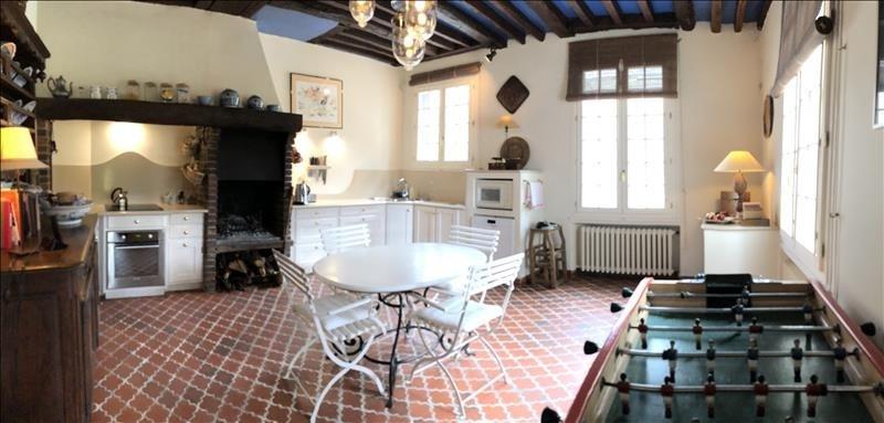 Sale house / villa Triel sur seine 990000€ - Picture 4