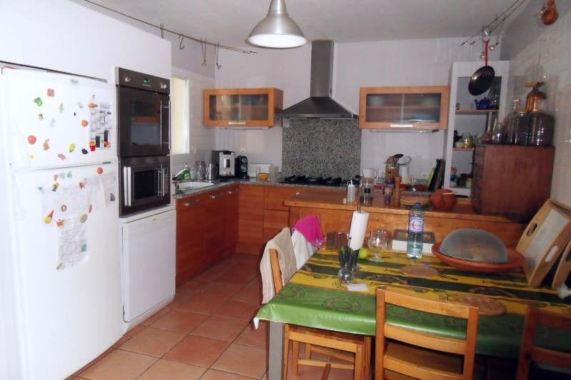 Verkoop  huis Villelongue de la salanque 415000€ - Foto 4