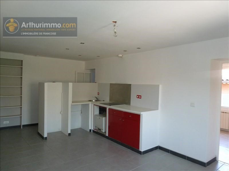 Vente appartement St maximin la ste baume 115 000€ - Photo 3