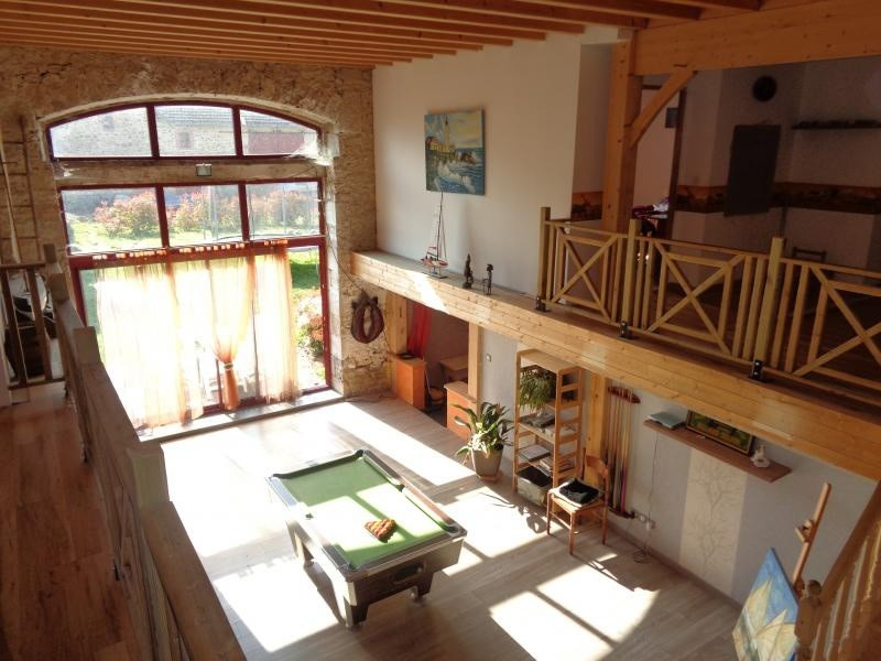 Sale house / villa St priest taurion 265 000€ - Picture 5