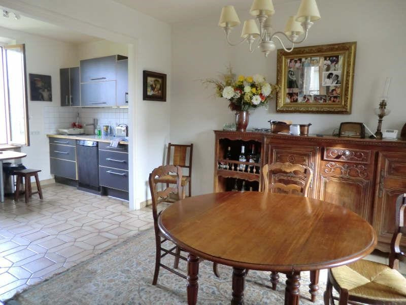 Sale house / villa Coye la foret 480 000€ - Picture 5