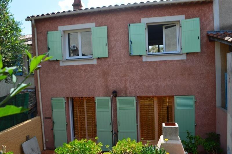 Sale house / villa Roquebrune sur argens 286000€ - Picture 1