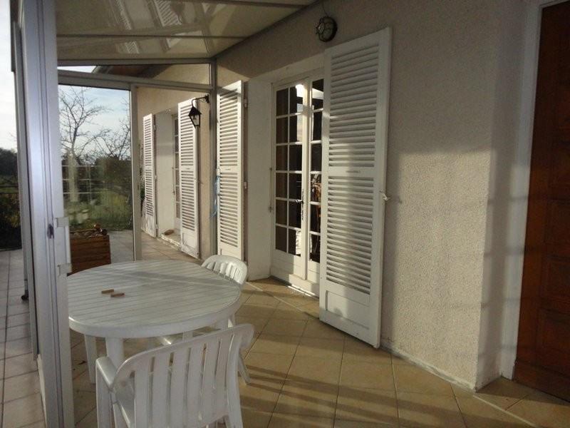 Sale house / villa St sorlin en valloire 232100€ - Picture 8