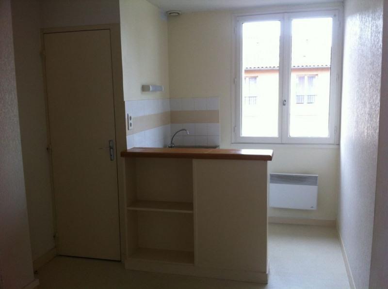 Rental apartment Limoges 275€ CC - Picture 2