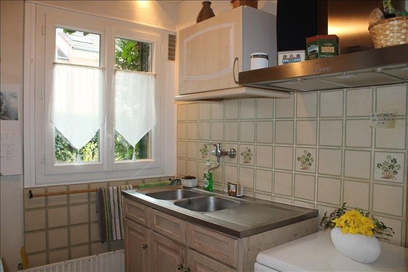 Sale house / villa Houilles 393000€ - Picture 5