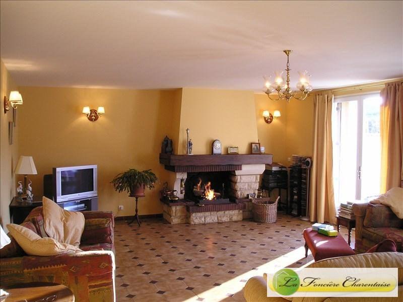 Vente maison / villa Melle 410000€ - Photo 4
