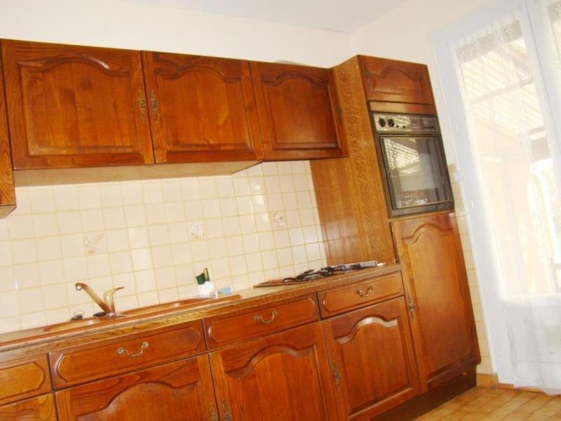 Sale house / villa St clair de la tour 145000€ - Picture 3