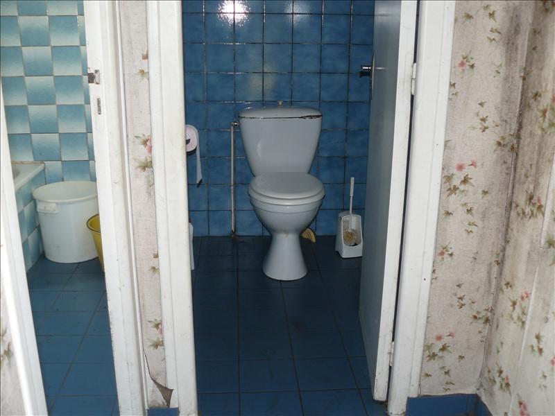 Vente maison / villa Josselin 39000€ - Photo 5