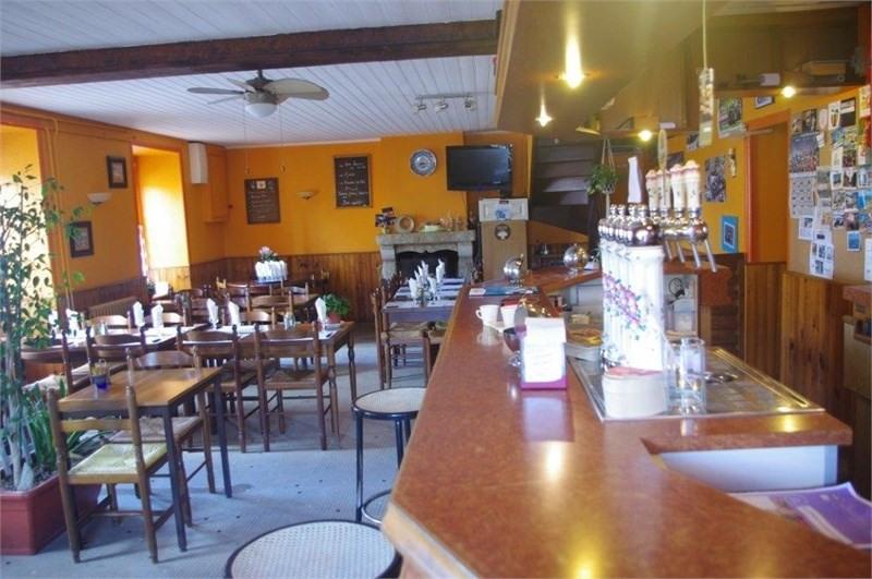 Fonds de commerce Café - Hôtel - Restaurant Lamballe 0