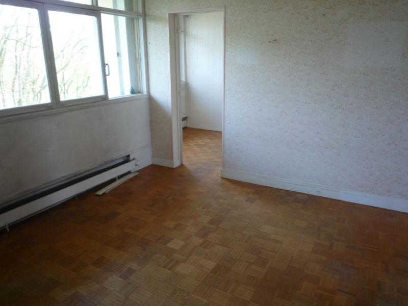 Sale apartment Verneuil sur seine 109500€ - Picture 2