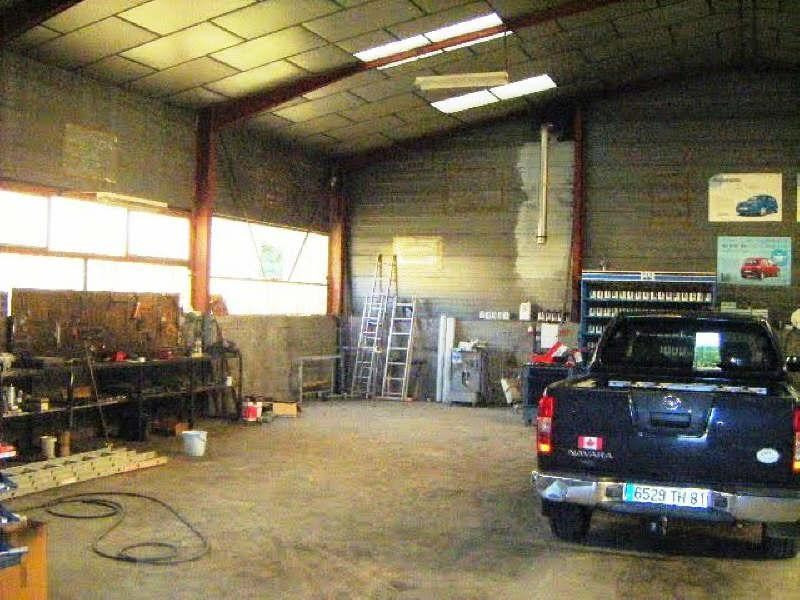 Vente local commercial Mazamet 110 000€ - Photo 2