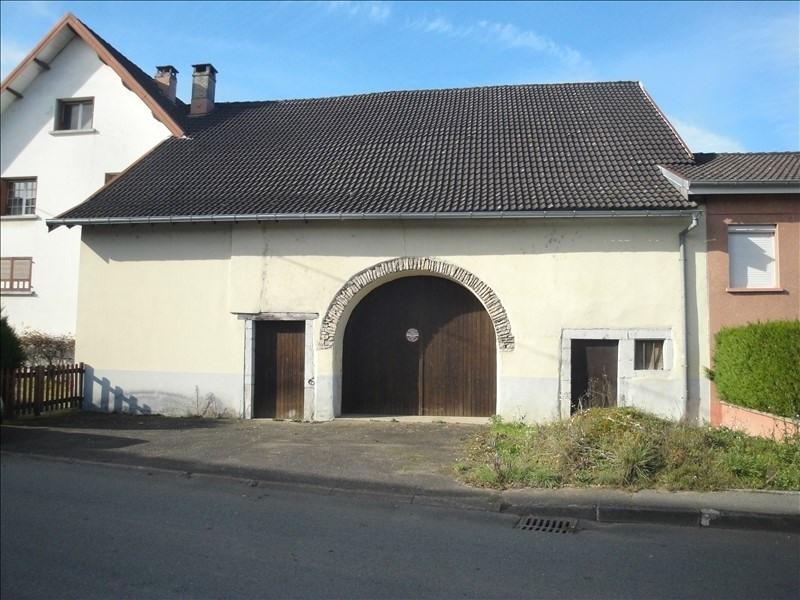 Vendita casa Dung 47000€ - Fotografia 1