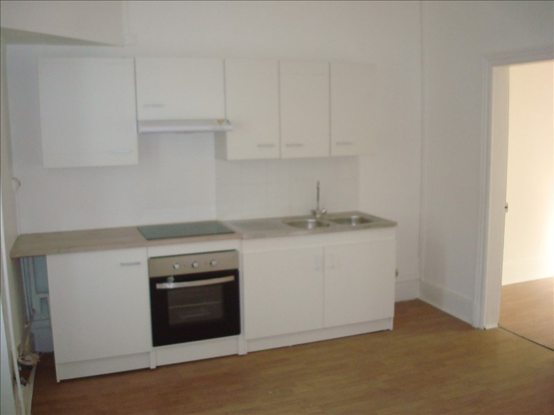 Location appartement Nevers 350€ CC - Photo 1