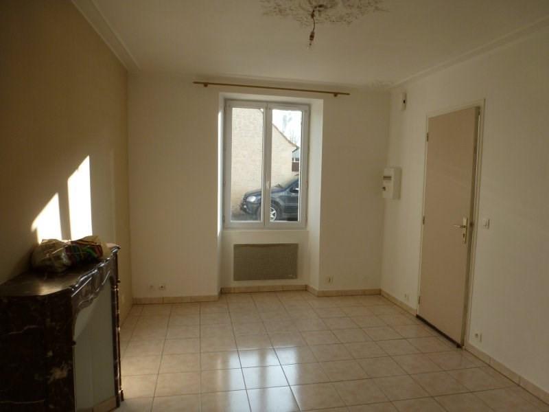 Location appartement Senlis 460€ CC - Photo 1