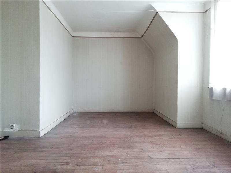 Sale apartment Brest 65100€ - Picture 5