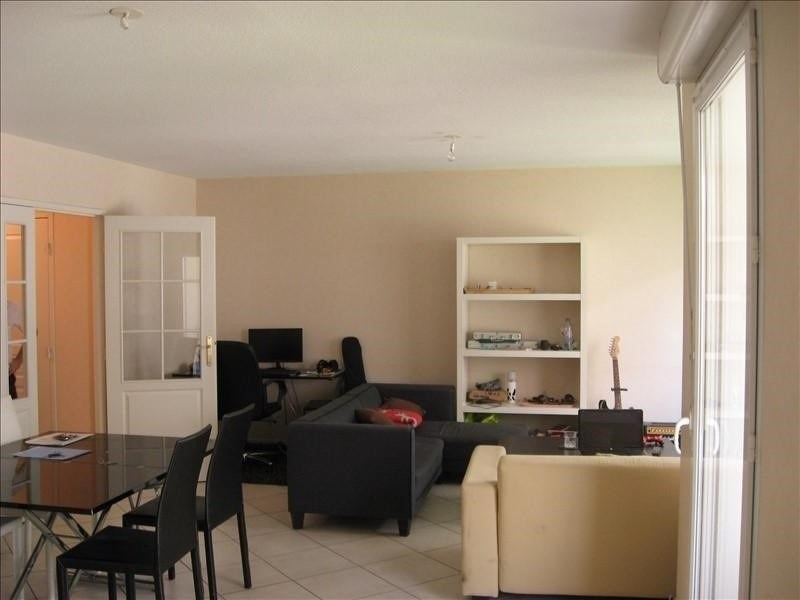 Sale apartment Grenoble 265 000€ - Picture 1