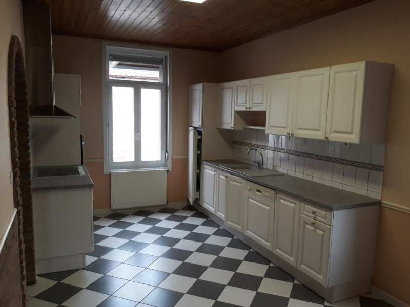 Sale house / villa Prox fruges 146750€ - Picture 5