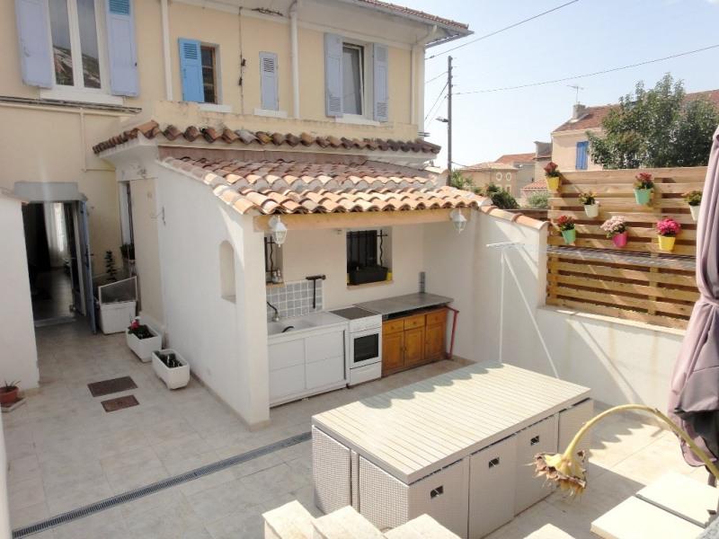 Vente maison / villa Marseille 16ème 228000€ - Photo 5