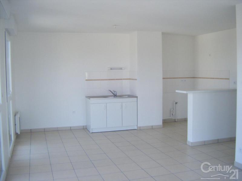 Locação apartamento Caen 772€ CC - Fotografia 2