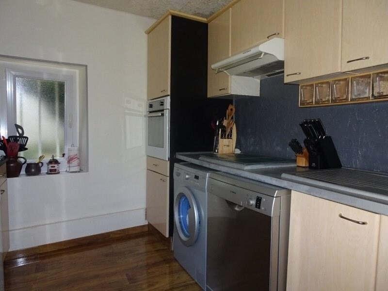 Sale house / villa Viarmes 220000€ - Picture 2