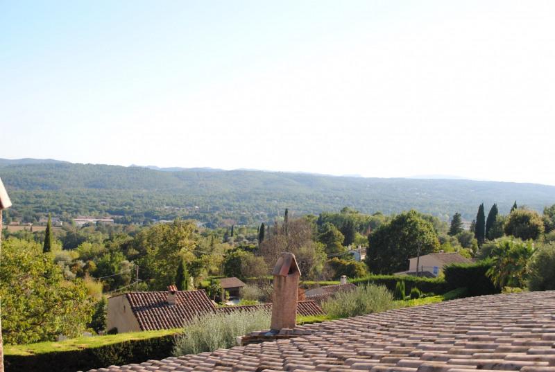 Vente de prestige maison / villa Montauroux 688000€ - Photo 39