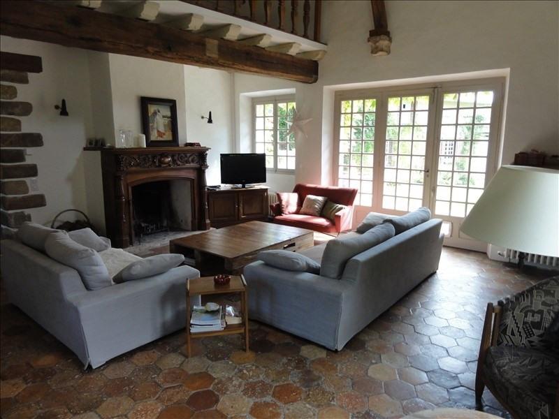 Vente maison / villa Montfort l amaury 735000€ - Photo 6