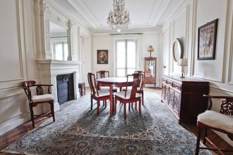 Deluxe sale apartment Paris 5ème 3400000€ - Picture 6