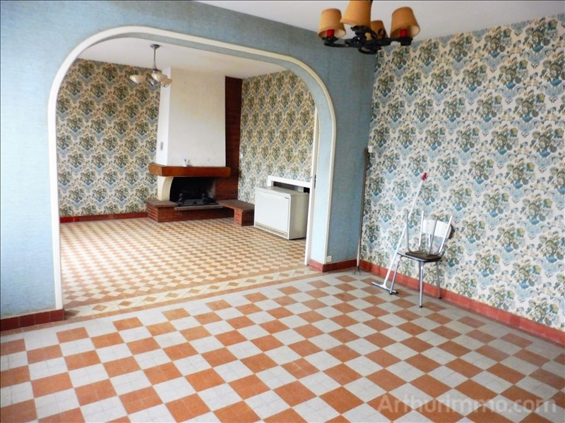 Vente maison / villa Aunay sur odon 59000€ - Photo 2