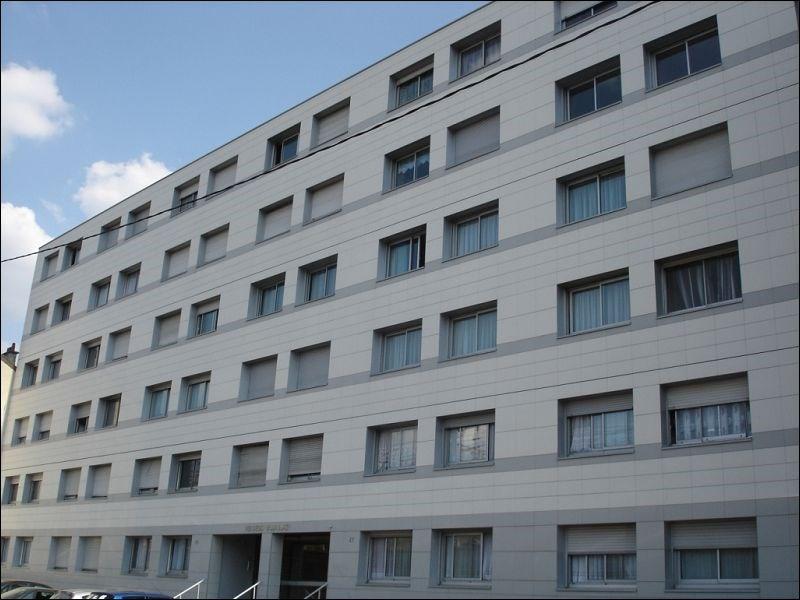 Rental apartment Juvisy sur orge 648€ CC - Picture 1