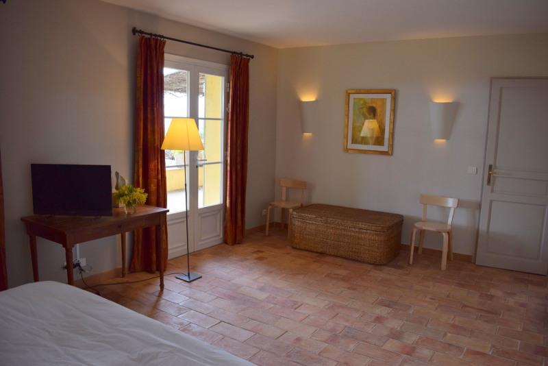 Revenda residencial de prestígio casa Fayence 995000€ - Fotografia 20
