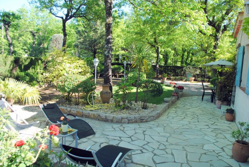 Vente maison / villa Fayence 475000€ - Photo 8