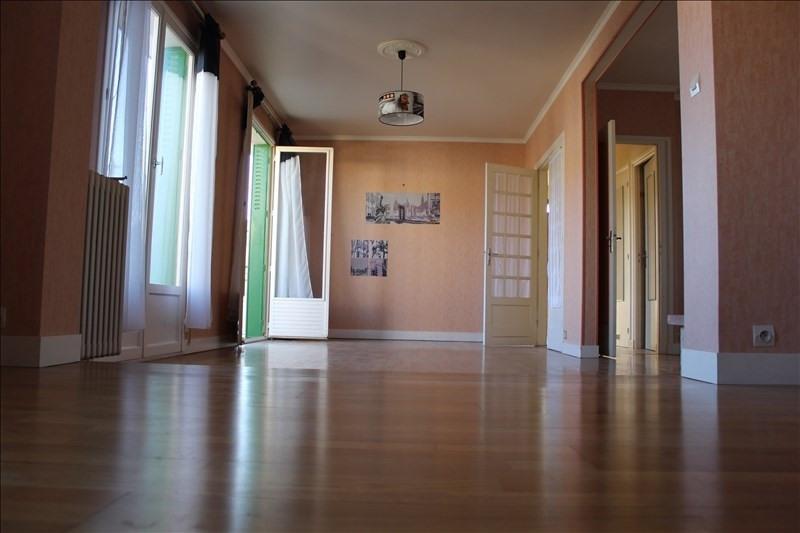 Investment property house / villa Nanteuil les meaux 321000€ - Picture 3