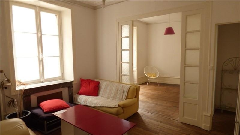 Vente appartement Nantes 234300€ - Photo 5