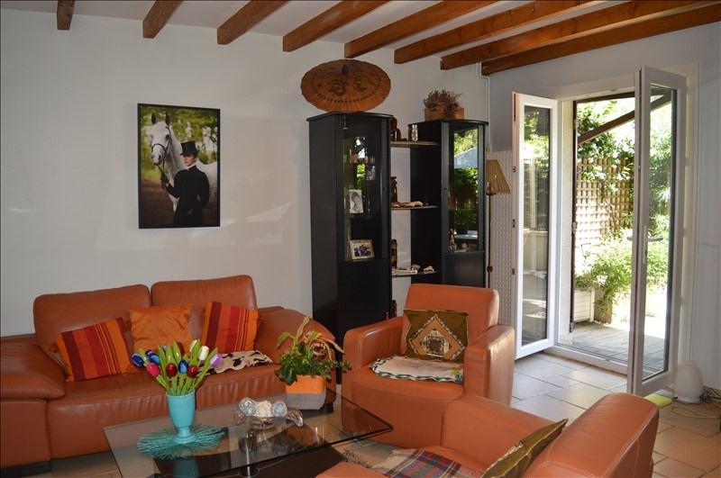 Vente maison / villa La frette sur seine 369000€ - Photo 2