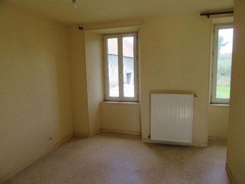 Sale house / villa Monthuchon 96000€ - Picture 7