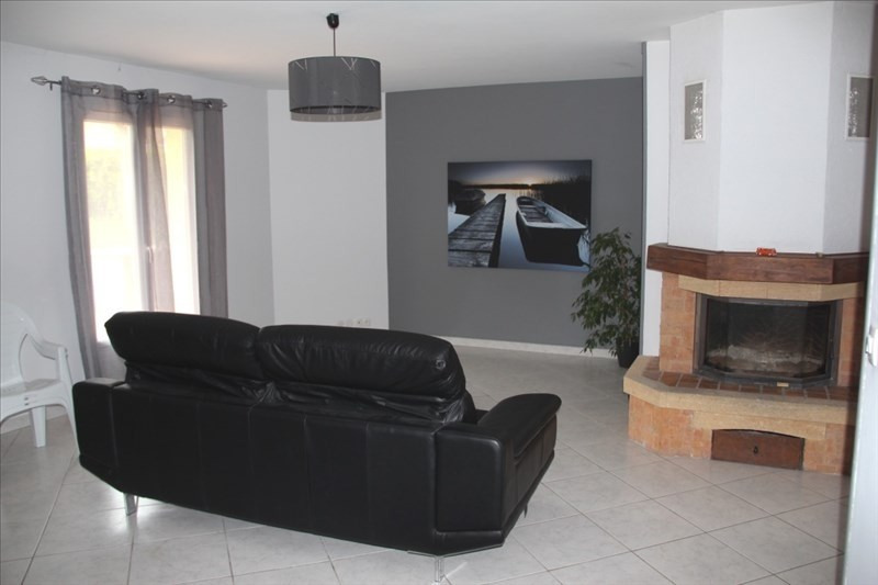 Sale house / villa La tour du pin 232 000€ - Picture 4
