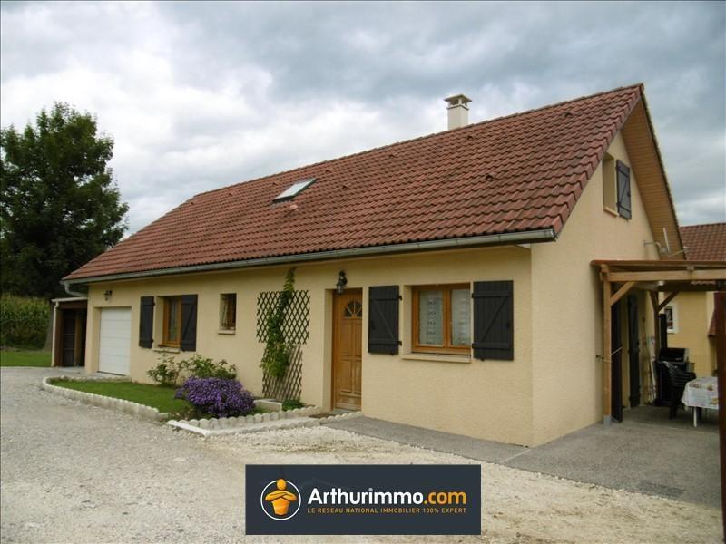 Sale house / villa Cuzieu 194000€ - Picture 2