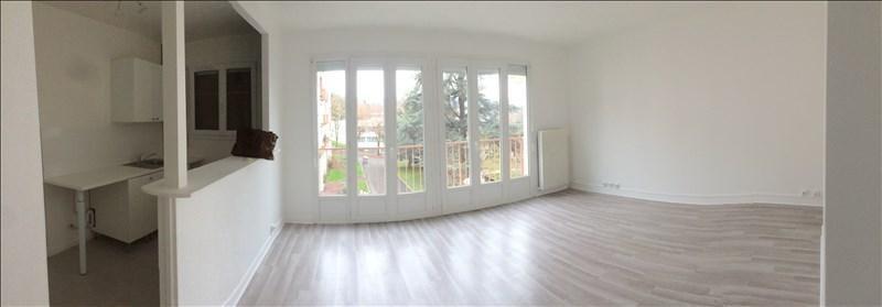 Location appartement Bougival 1051€ CC - Photo 2