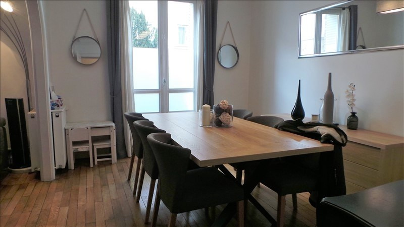 Vente appartement St mande 640 000€ - Photo 4
