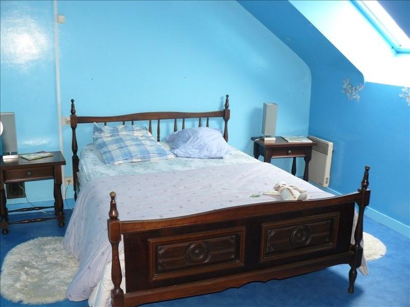 Sale house / villa Josselin 109990€ - Picture 9
