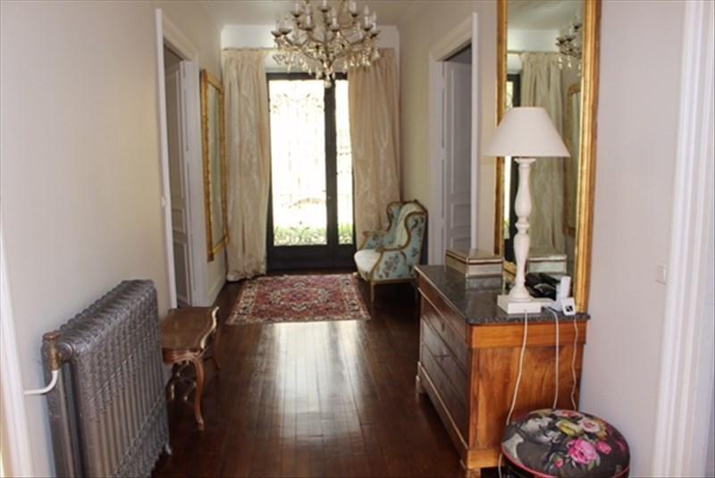 Deluxe sale house / villa Aincourt 790000€ - Picture 8