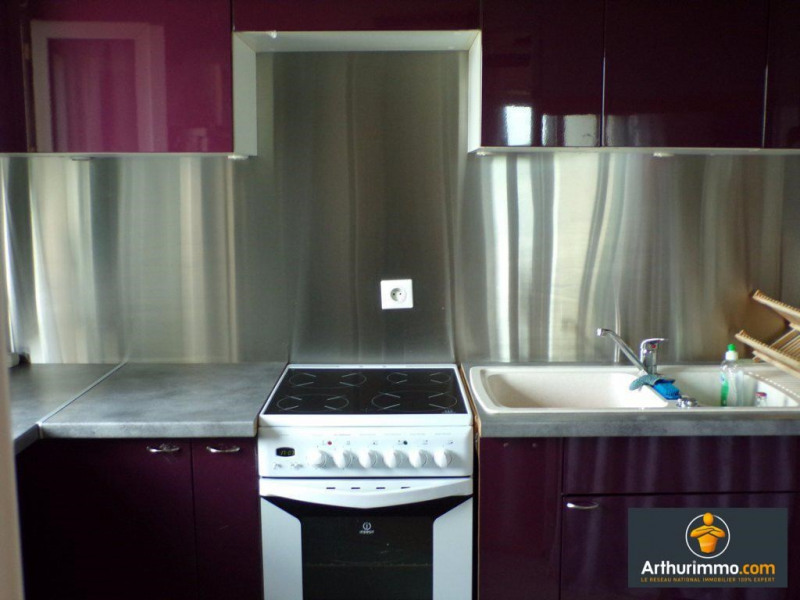 Investment property apartment Meaux 95000€ - Picture 3