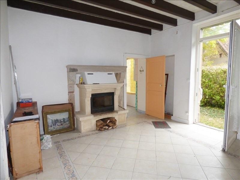 Vente maison / villa Le theil 60000€ - Photo 2